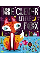 Be Clever Little Fox (BB)