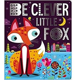 Be Clever Little Fox BB