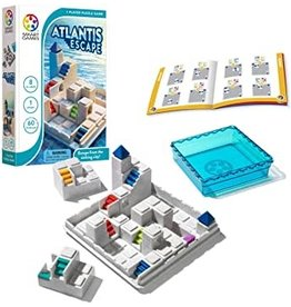 Smart Toys and Games Atlantis Escape