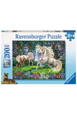 Ravensburger 200 Piece Mystical Unicorns Puzzle