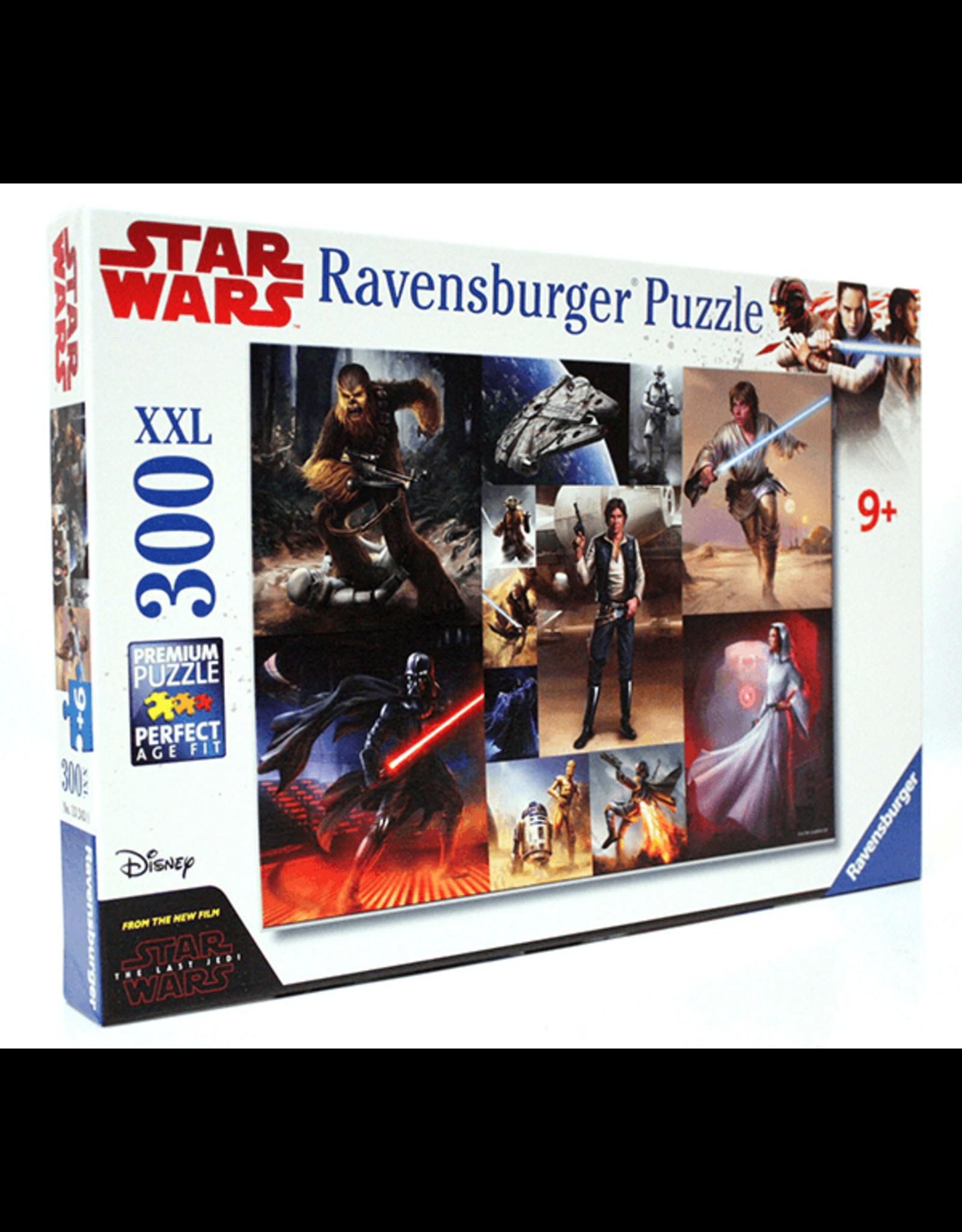 Ravensburger 300 pcs. Millennium Falcon Puzzle