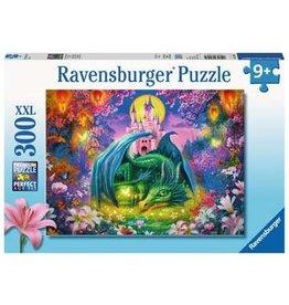 Ravensburger 300 pcs. Forest Dragon Puzzle