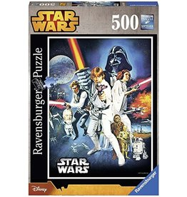 Ravensburger 500 Piece Star Wars Puzzle