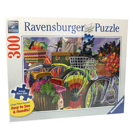 Ravensburger 300 pcs. Bicycle Group Puzzle