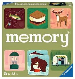 Ravensburger Memory, Great Outdoors