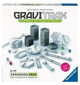 Ravensburger GraviTrax Expansion: Trax
