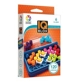 Smart Toys and Games IQ Blox