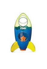 Tomy Fountain Rocket