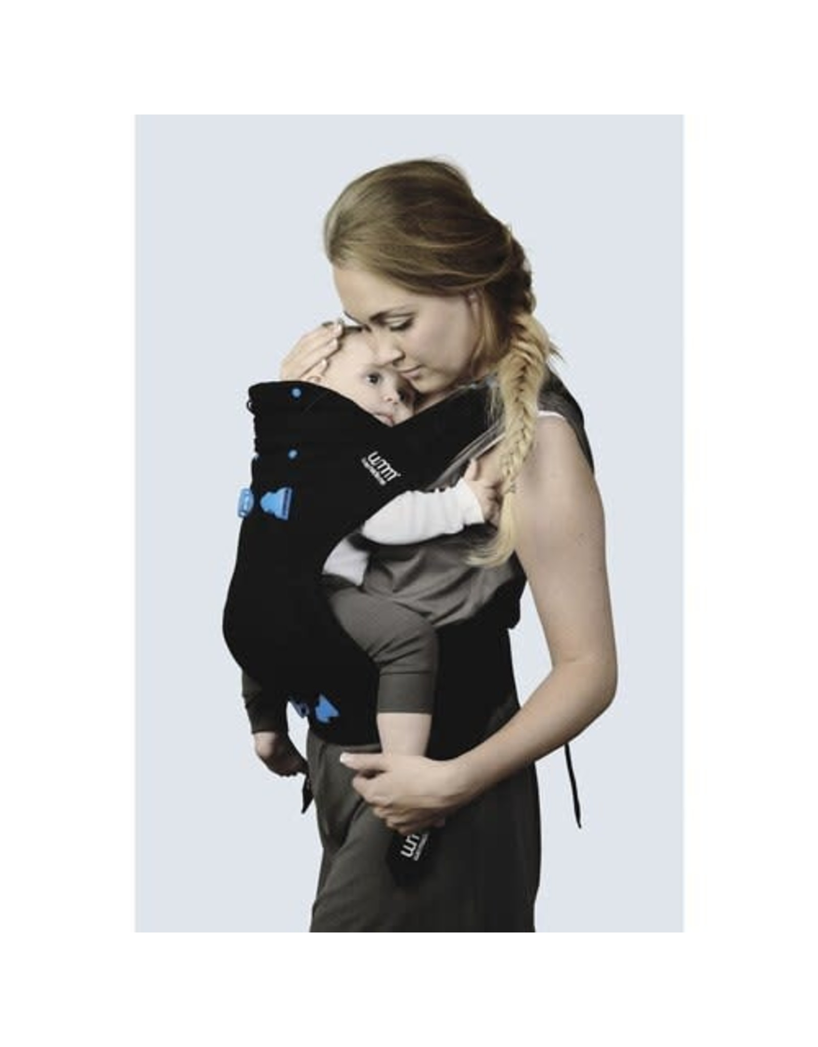 Diono 3 in 1 Baby Carrier, Imagine Deluxe, Charcoal Grey