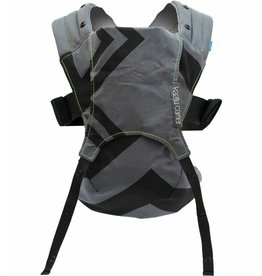 Diono Venture Carrier, Black Charcoal Zigzag