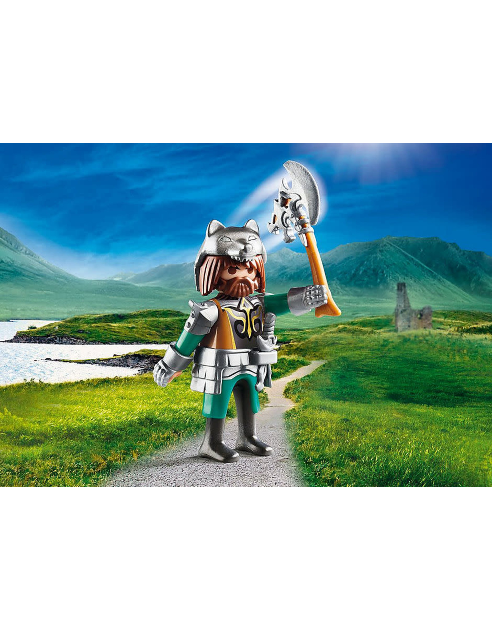Playmobil Playmo-Friends Wolves Knight