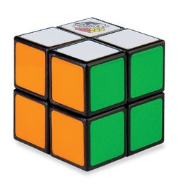 Rubik's Rubik's Mini Cube 2X2 Card