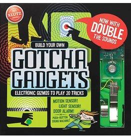 Klutz Klutz: Build Your Own Gotcha Gadgets