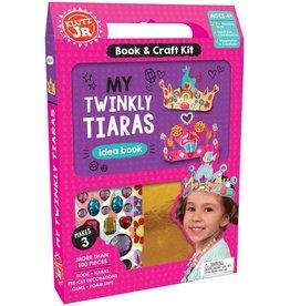 Klutz Klutz Jr: My Twinkly Tiara