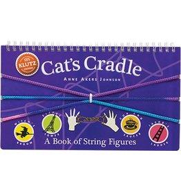 Klutz Klutz: Cat's Cradle