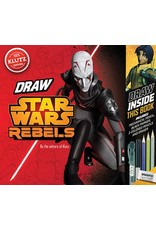 Klutz Klutz: Draw Star Wars Rebels