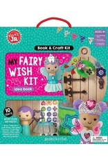 Klutz Klutz Jr: My Fairy Wish Kit