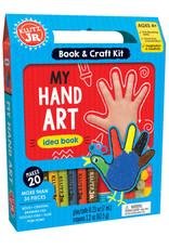 Klutz Klutz Jr: My Hand Art