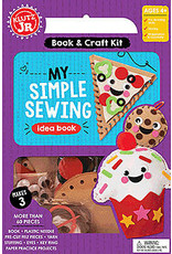 Klutz Klutz Jr: My Simple Sewing