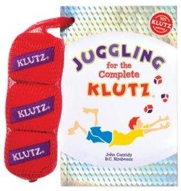 Klutz Klutz: Juggling 30th Anniversary