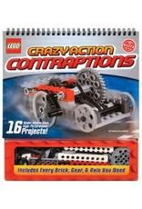 Klutz Klutz: Lego Crazy Action Contraption