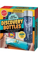 Klutz Klutz: Make your own Discovery Bottles