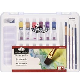 Royal and Langnickel Small Clear View, Watercolour Art Set