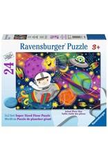Ravensburger 24 Piece Space Rocket Puzzle