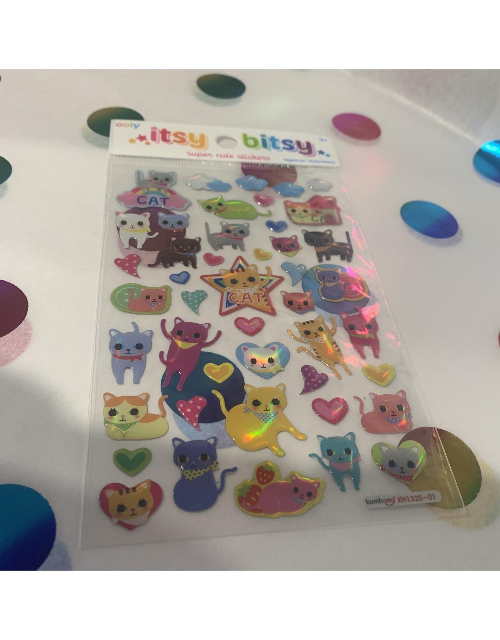 Angellina's Kitty Cat Creativity Crate