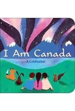 Scholastic Canada I Am Canada: A Celebration (BB)