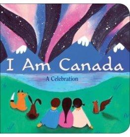 Scholastic Canada I Am Canada: A Celebration