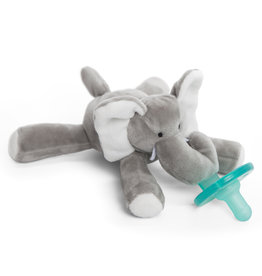 WubbaNub WubbaNub Infant Pacifier, Elephant