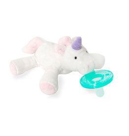 WubbaNub WubbaNub Infant Pacifier, Baby Unicorn