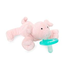 WubbaNub WubbaNub Infant Pacifier, Piglet