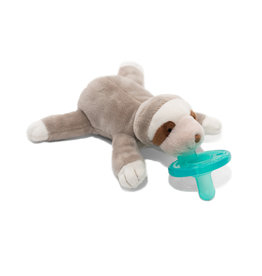 WubbaNub WubbaNub Infant Pacifier, Baby Sloth