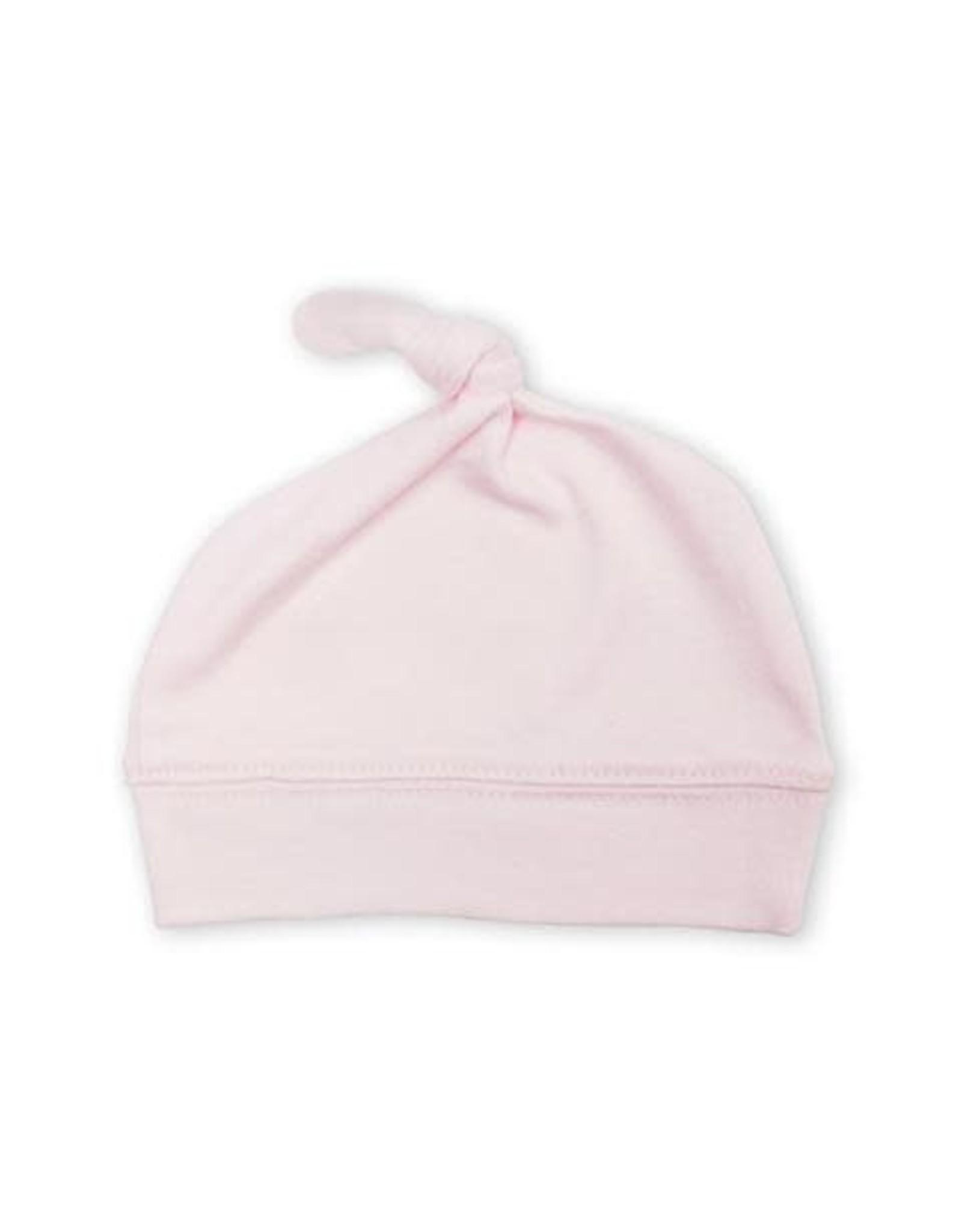 Lulujo Baby Lulujo Bamboo Hat, Pink