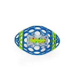 Oball Oball, Grab Rattle Football