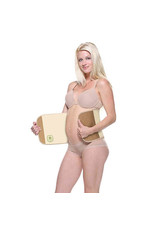 Belly Bandit Belly Bandit Bamboo, Natural, X-Large