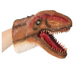 HearthSong Dino Hand Puppet, Allosaurus