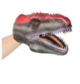 HearthSong Dino Hand Puppet, T-Rex