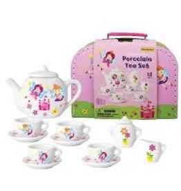 Playwell Fairy Porcelain Tea Set