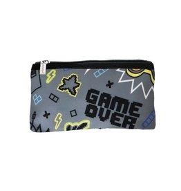 Iscream Pencil Case, Gamer