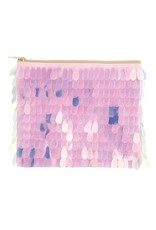 Fashion Angels Iridescent Paillettes Pouch