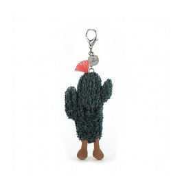 Jelly Cat Amuseables Cactus Bag Charm