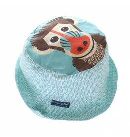 Coq en Pate Sun Hat Mandrill, Medium