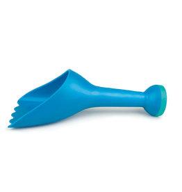 Hape Rain Shovel, Blue