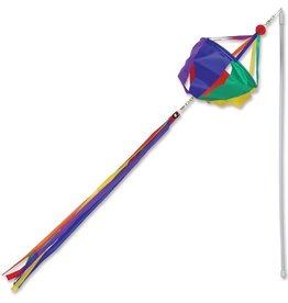 Premier Kites Rainbow Spinnie Stick
