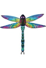 Premier Kites 3-D Dragonfly Rainbow Kite