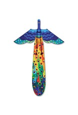 Premier Kites 3-D Peacock Kite