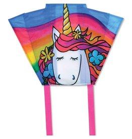 Premier Kites Keychain Kite, Unicorn